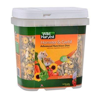 Wild Harvest Wh-83543 Wild Harvest Best Hamster Food (best hamster food)