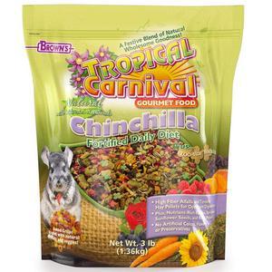 F.M Brown Tropical Carnival
